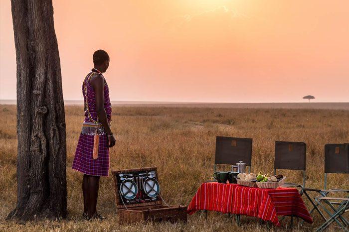 Tanzania safaris trip