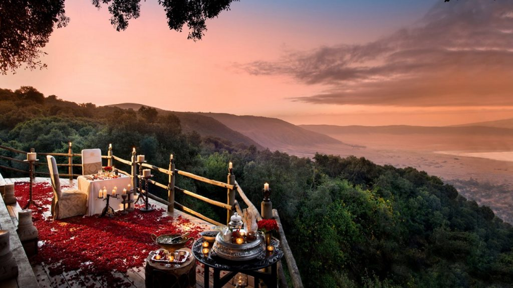 Tanzania and zanzibar luxury safari
